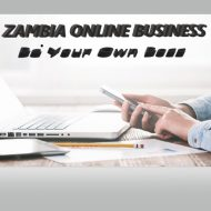ZAMBIA ONLINE BUSINESSES INC.