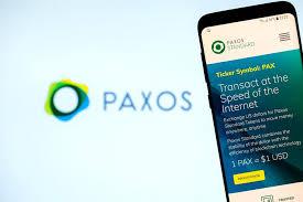 zambia online business paxos